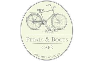 Pedals & Boots Café