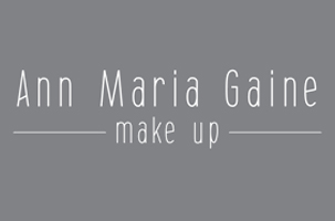 Ann Maria Gaine Make Up