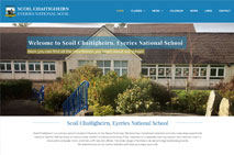 Eyeries National School – Website