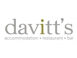 Davitt's Logo