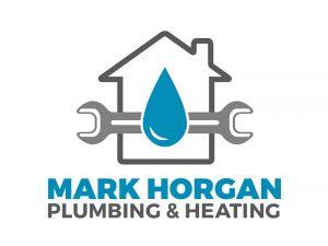 Mark Horgan Plumbing Logo