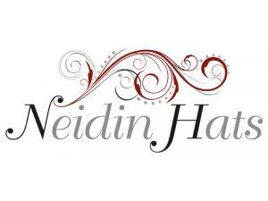Neidin Hats Logo