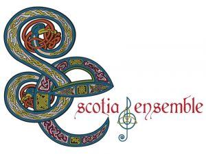 Scotia Ensemble Logo