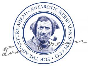 Tom Crean Logo
