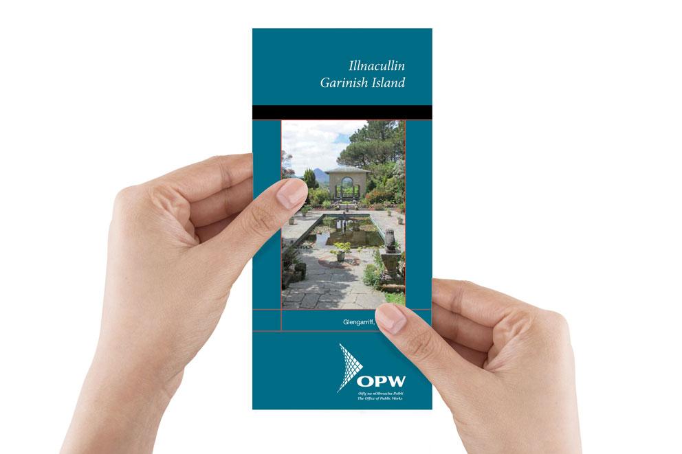 Garinish Brochure