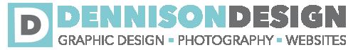 Dennison Design Logo