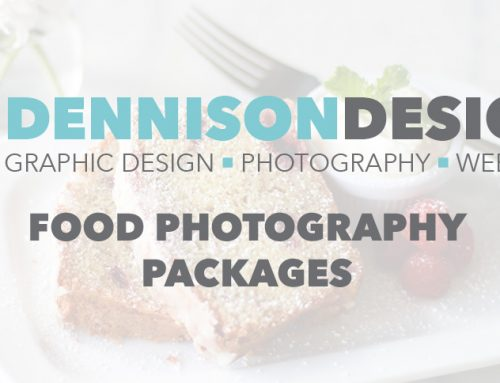 Food Photography Packages