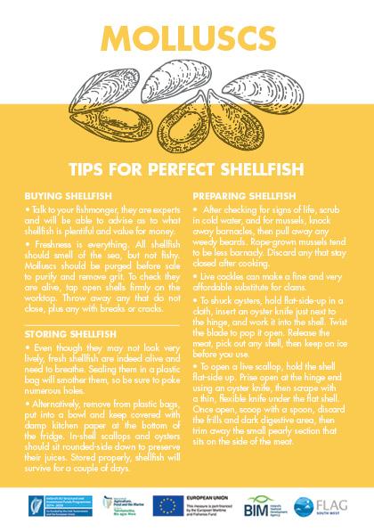 Fish Recipe Card
